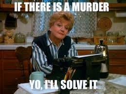 Murder She Wrote Meme - review murder she wrote pc a deadly gaming spin off caught