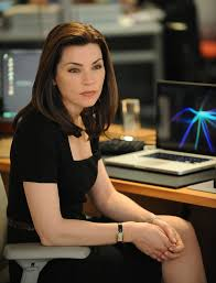 julianna margulies haircut what alicia florrick can teach you about being a business woman