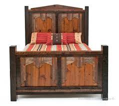 western style bedroom furniture barn wood bed western bed southwestern bedroom furniture