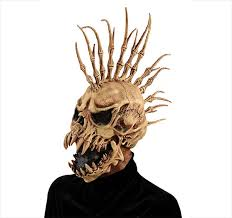 costume masks buy the best 20 realistic scary masks for designers