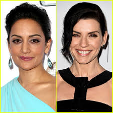 does julianna margulies hate archie julianna margulies photos news and videos just jared page 7