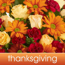 florist designed thanksgiving bouquet at send flowers