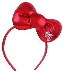 hello headband hello big ribbon headband health