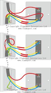 star delta starter with starter motor relay wiring diagram