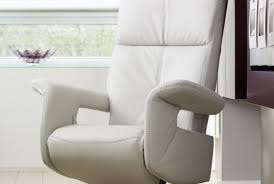 Armchair With Footrest Rom Aroma Power Recliner Armchair With Footrest Uk