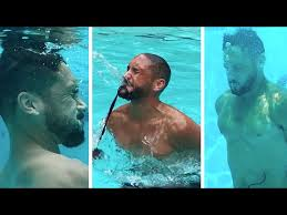 Water Challenge Buzzfeed I Tried The Navy Seal Water Challenge
