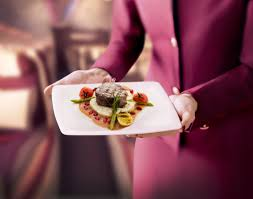 cuisine plus tv programme mile high gourmet etihad and other airlines that are stepping up