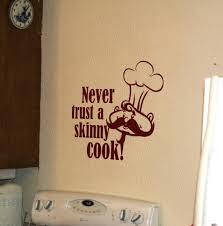 Modern Kitchen Wall Art - 15 wonderful sticker ideas for kitchen wall design rilane