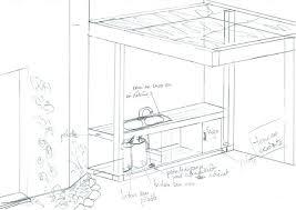 plans cuisine plan cuisine d été en photo