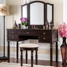 dressing table with mirror and drawers dressing table with mirror wayfair