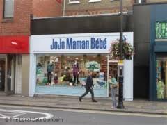 Jojo Meme Bebe - jojo maman bebe 63 the broadway london maternity wear near