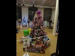 huge collection of games christmas tree raffle videos