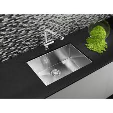 BLANCO Canada SOP Quatrus U Kitchen Sink Lowes Canada - Kitchen sinks blanco