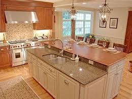 island kitchen counter 28 kitchen counter islands 50 gorgeous kitchen designs with