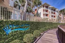 waterside village 207 furnished mexico beach vacation rental