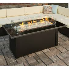 Firepit Table Awesome Pit Tables Woodlanddirect Outdoor Fireplaces