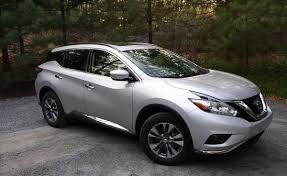 nissan murano cargo space 2015 nissan murano is high style for the rest of us carnewscafe com