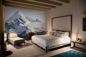 dining room wall murals winter wall murals bring the magic of the season indoors