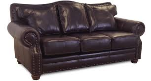 Flexsteel Crosstown Sofa Crosstown Leather Match Reclining Sofa By Flexsteel