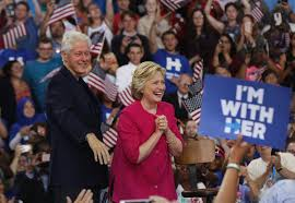 bill and hillary clinton shamelessly mock the working class observer