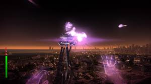 points of light review megaton rainfall psvr ps4 review playstation country