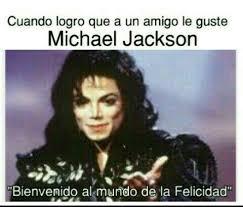Memes De Michael Jackson - memes imaginas y chistes de michael jackson memes michael