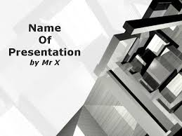 architecture powerpoint template free download 10 best