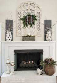 fireplace mantels decor ideas home design inspirations