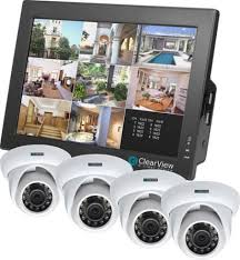 Best Technology For Home Exterior Surveillance Cameras For Home Top 5 Wireless Security