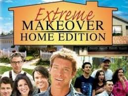 house makeover shows the downward spiral extreme makeover reality edition