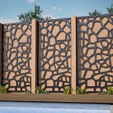 privacy screens decorative screens garden screens