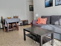 Wohnzimmer M El Von Roller Apartment Mieten In Einem Wohnblock In L U0027estartit Iha 57297