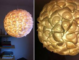 Creative Lighting Ideas 21 Diy Ls Chandeliers You Can Create From Everyday Objects