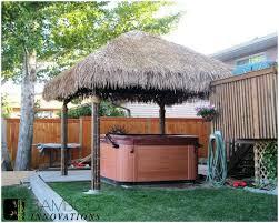 backyards impressive backyard hut patio tiki hut backyard tiki