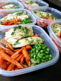 food prep meals 8 easy meal prep recipes to start your week simplemost