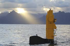 northwest energy innovations launches wave energy device in hawai