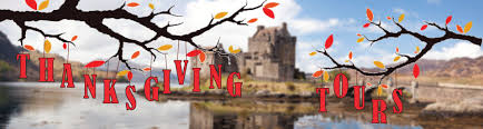 thanksgiving tours and vacations taketours