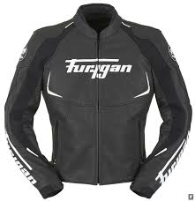 biker safety jackets furygan goes crazy with leather jackets for the winter motofire