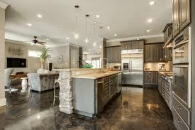 traditional kitchens with islands 50 gorgeous kitchen designs with islands designing idea