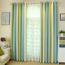 Green Striped Curtains Striped Curtains Panels Horizontal Striped Curtains Vertical