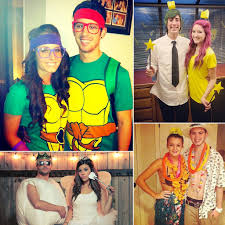 11 Best Couple U0027s Halloween Costumes 2017 Last Minute by 100 Boyfriend Girlfriend Halloween Costume Ideas Easy Diy