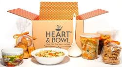 thinking of you gift baskets thinking of you gifts send a special gift of soup baked goods
