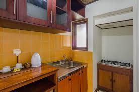 One Bedroom Duplex Duplex Bungalow Chili Cottage Ubud