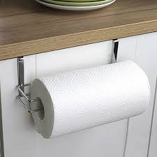 aliexpress com buy stainless steel kitchen tissue hanging holder