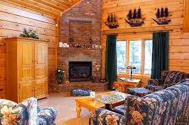 log home balsalm living room with fireplace u2013 colonial