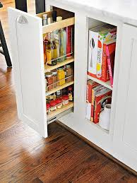 kitchen storage cabinets narrow clever storage packed cabinets and drawers clever storage