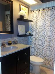grey bathroom decorating ideas boys bathroom remodel industrial decor grey and navy boys