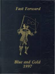 1997 blue and gold yearbook by la salle college high issuu