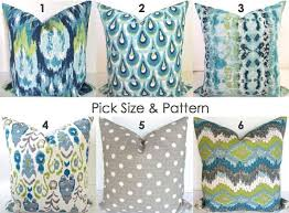 Pillow For Sofa by Best 10 Blue Pillows Ideas On Pinterest Blue Throw Pillows