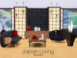 Livingroom Packages Sims 4 Living Room Sets